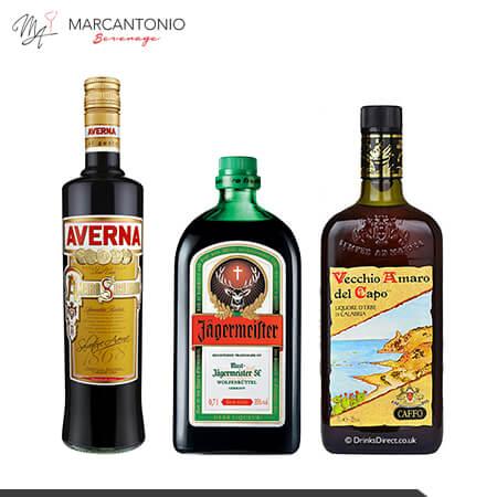 Amari marcantonio beverage