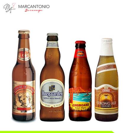 Birre marcantonio beverage