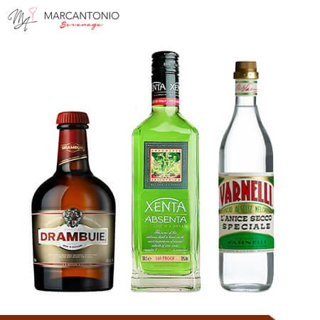liquori marcantonio beverage
