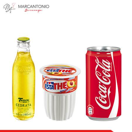 sodati e succhi marcantonio beverage