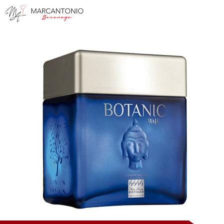 GIN BOTANIC ULTRA PREMIUM CL.70