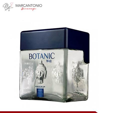 GIN BOTANIC PREMIUM CL.70