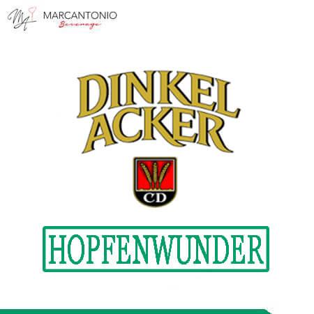 DINKELACKER HOPFENWUNDER 30LT.